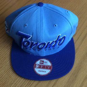 New Era 9Fifty Toronto Blue Jays SnapBack